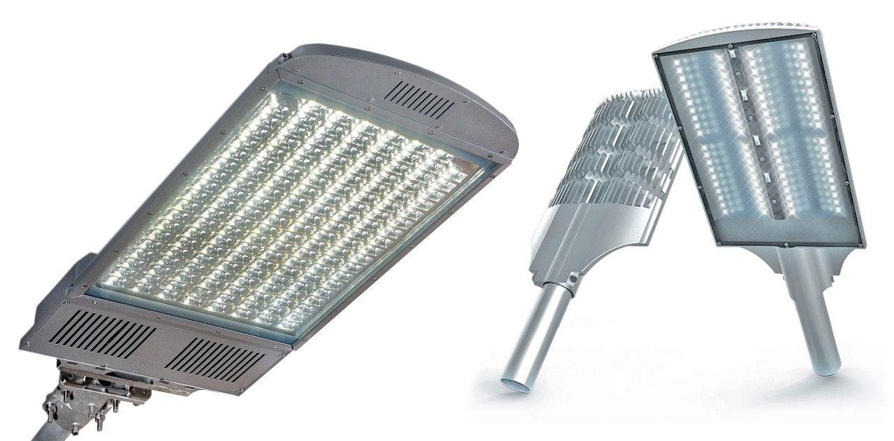 Светодиодные (LED) светильники
